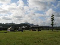 田万川キャンプ場-17