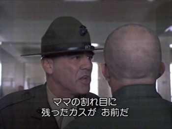 ハートマン(割れ目)