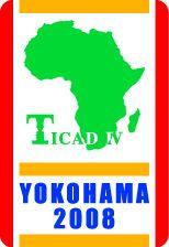 TICAD Logo