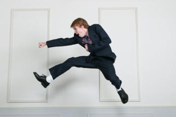 ジャンプ 2