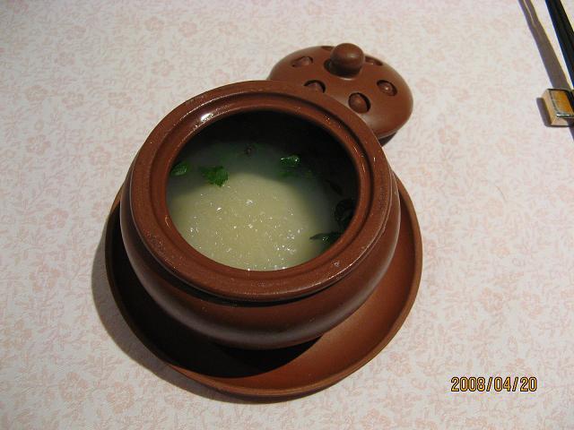 wakiyaスープ