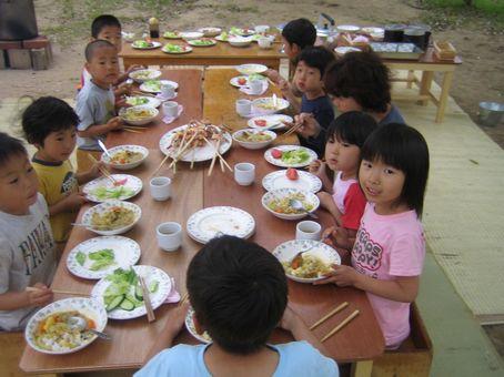 2008-5-合宿カレー-3