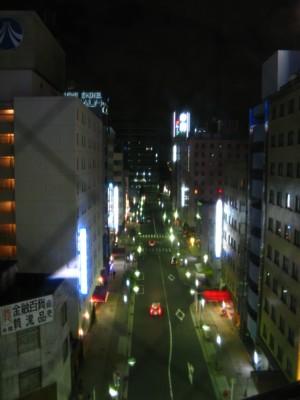 080511の夜景
