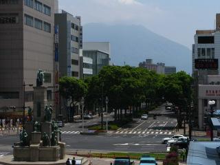 桜島噴火?