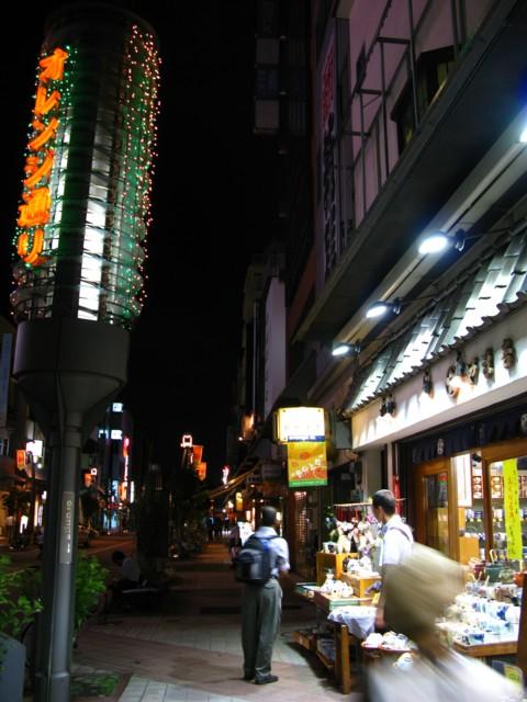 浅草の夜景4