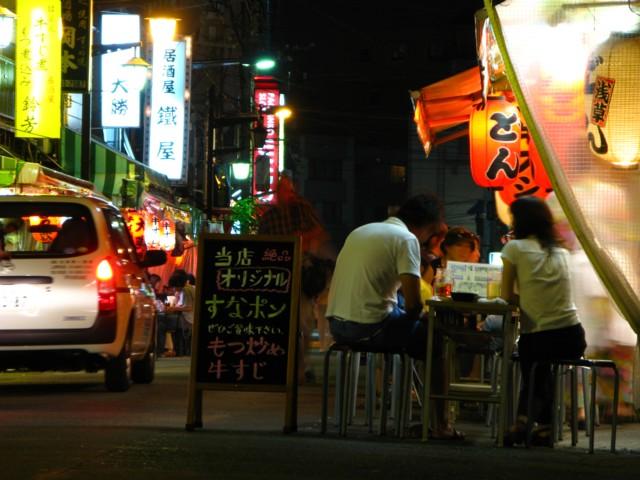 浅草の夜景6