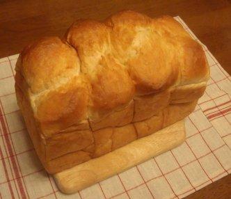 「からり」のパン
