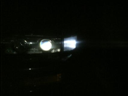 LED-yakan