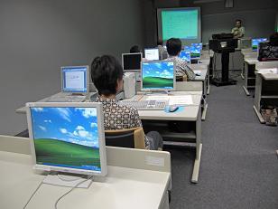教室  2