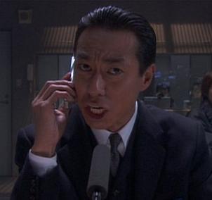 室井管理官