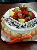 お弟子さんの誕生日