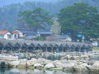 隠岐の船小屋