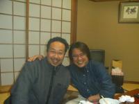 斉藤さんと野辺さん
