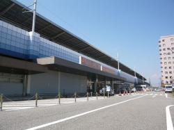 岐阜羽島駅3