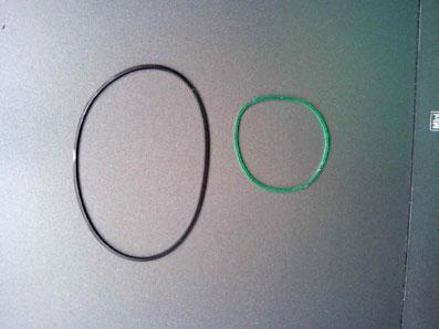 CD故障ー (2)
