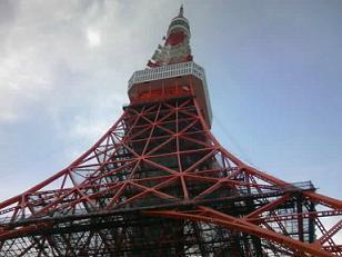200308東京タワー