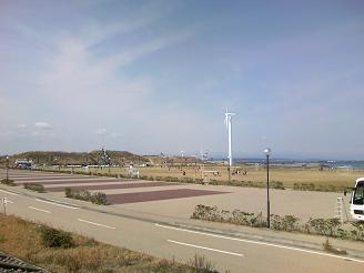 200512御前崎公園