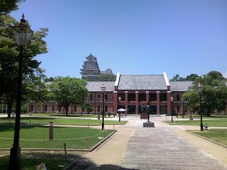 200801姫路城風景2