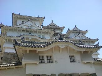 200801姫路城天守閣