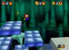 スーパーマリオ64 最速
