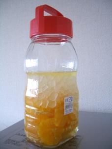 オレンジ酢2