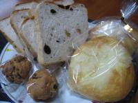 すてっぷのパン