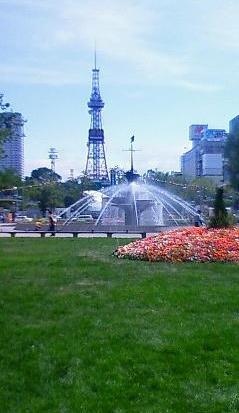 札幌・大通公園