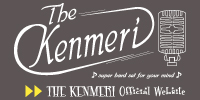 THE KENMERI (ザ・ケンメリ) Official Website