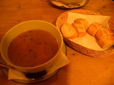 soup soup soup!