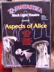 Aspects of Alice