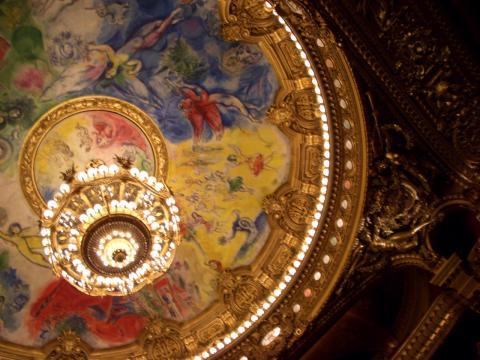 夢のオペラ座