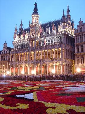 ベルギー祭り