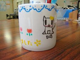 013マグカップ