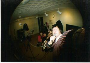 バンド写真2!