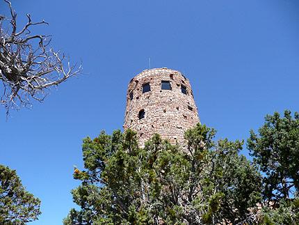 ウオッチ・タワー