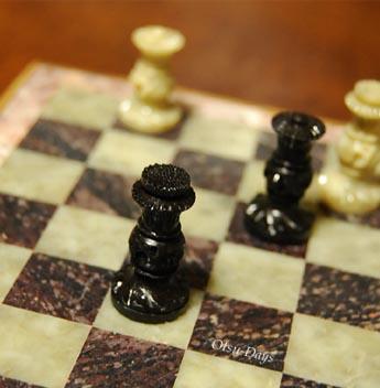 チェスばん