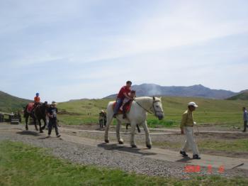 おもしろ自転車・九州旅行2008GW 199