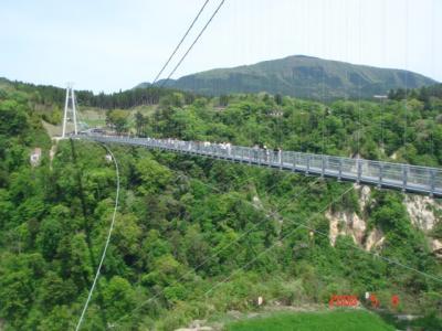 おもしろ自転車・九州旅行2008GW 216