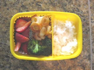 20_bento 2nd day