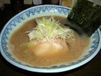 あごそば(太麺)