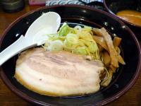 冷やしウーロン麺