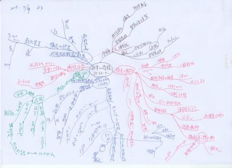MM 教育の過程