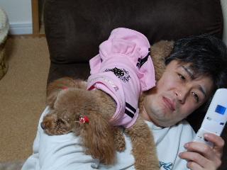 2008 パパbirthday 113