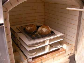 陶芸パン2