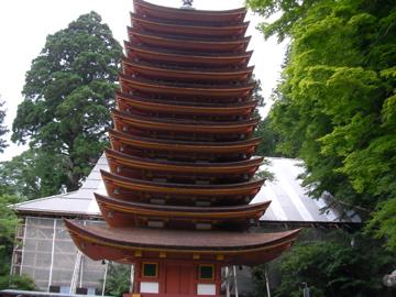 談山神社2