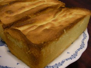 レモンバターケーキ2