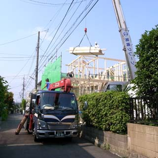 建て方20080706-2