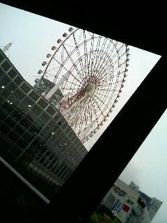 ゼップ東京1