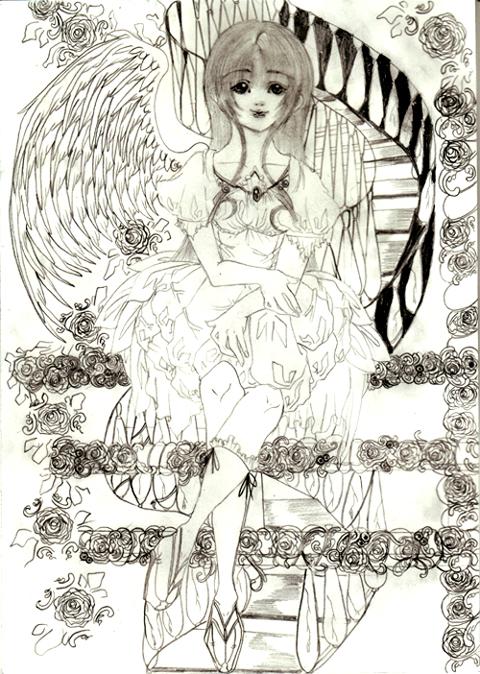 天使の歌う場所