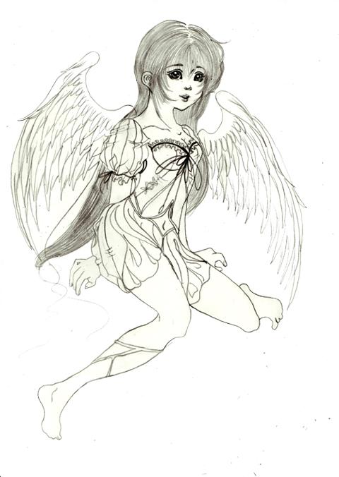 おすまし天使